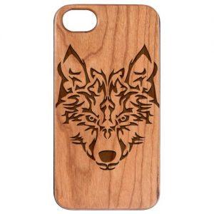 iPhone 7 Wolf
