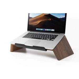 Wooden-Laptop-Stand-Walnut-2