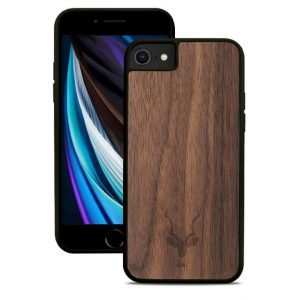 iphone wooden phone case from kudu