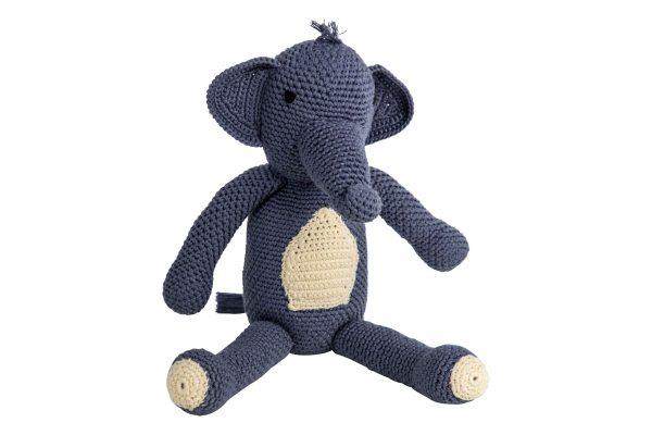 knuffeldier-olifant