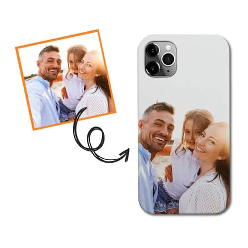 telefoonhoesje met foto laten ontwerpen