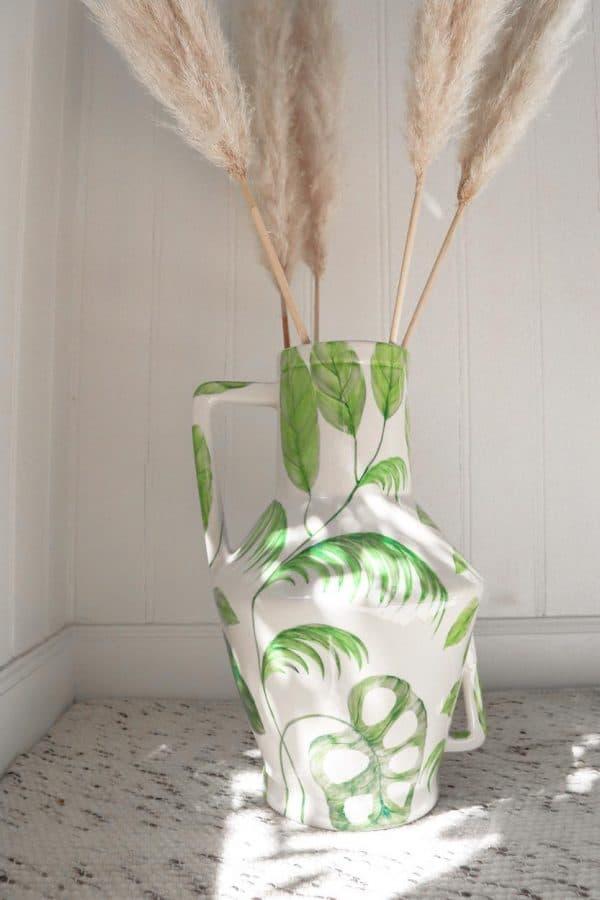 Handgeschilderde-vaas-houseofbamboo