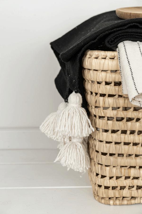 handgeweven-plaid-schapenwol-zwart