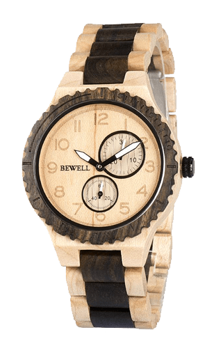 houten-horloge-houseofbamboo.be