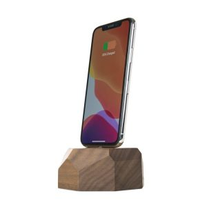 iPhone-Dock-Walnoot