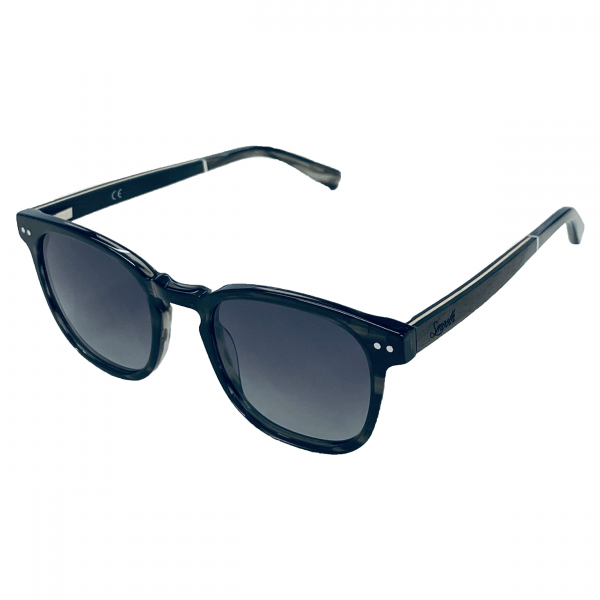 Houten-Zonnebril-Migo-Black-2
