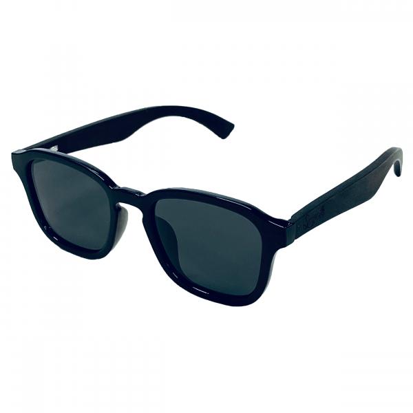 Houten-Zonnebril-Uzi-Black-2
