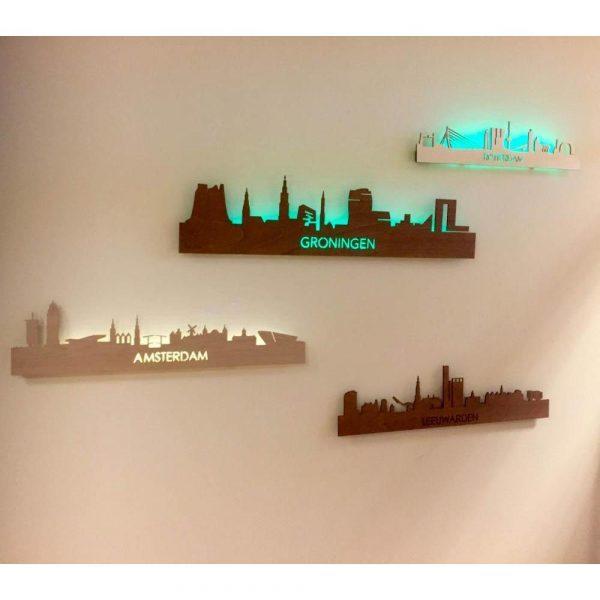 Skyline led verlichting