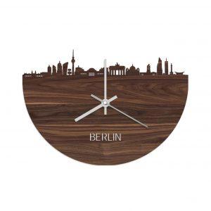 Skyline Klok Berlijn